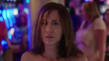 Pornmoza - Kristen Wiig - Welcome to Me
