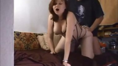 Amateur hot milf getting fucked