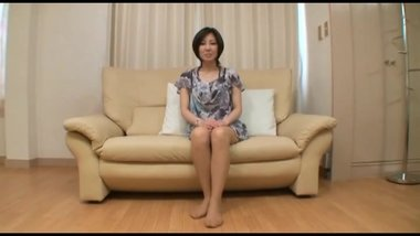 Erotic Japanese mature woman.No.6