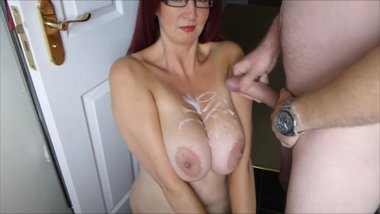 Big Load for Milf