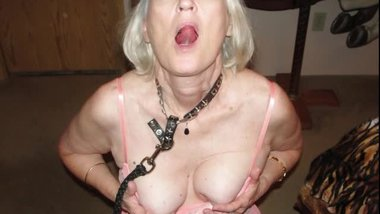leashed whore sue palmer