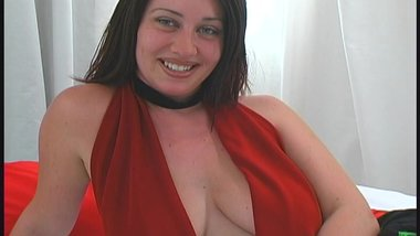 Busty MILF Gets Her Face and Tits Fucked.