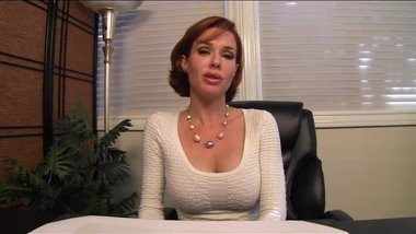 Veronica Avluv Judge JOI