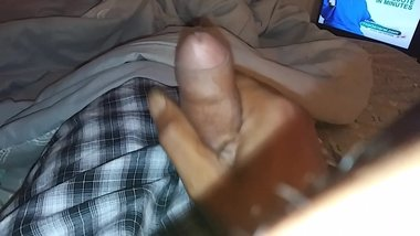 Daddys Solo Dick Play #2