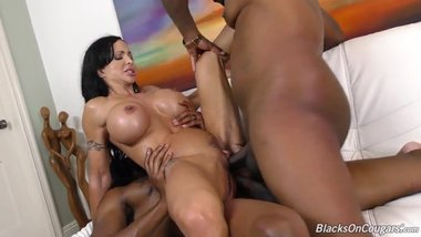 Jewels Jade Takes 2 BBC