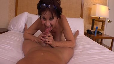 Best of POV Mom Svetlana