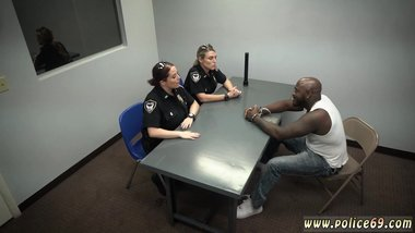 Blonde cop and amy reid police Milf Cops