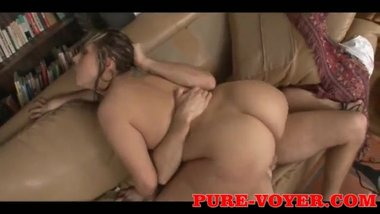 Busty Latin Milf fucked by big cock