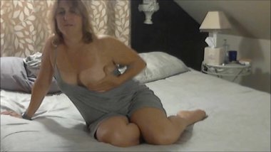 slutwife Joanne sucks and fucks
