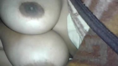 busty mexican girl in bed